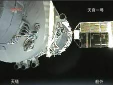 Chinees ruimtestation stort dit weekend neer op aarde