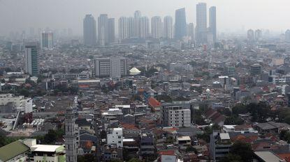 Jakarta zinkt, dus bouwt Indonesië een vervanger: hoe verhuis je een hoofdstad?