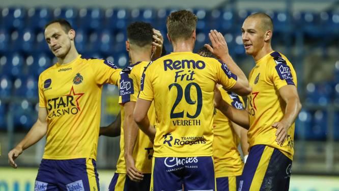 Football Talk. Nog slechts één positief geval bij W-Beveren: match tegen Gent gaat door - Dendoncker wint van Batshuayi en Benteke