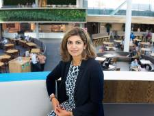 Helen Kardan van ASML bij Women in Tech: 'In Iran is vrouw in techniek normaal'