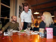Goed eten en fantastisch uitzicht bij Le Brasseur in Maarssen