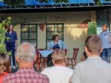 Toneelclub KNAL in Leende: geen wagenspel? Dan gaan we online