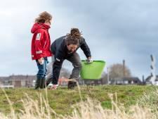 Roeiers uit Deventer en Oene doen mee aan oceaanrace als strijd tegen het vele plastic