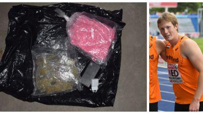 Nederlandse topatleet (21) blijkt drugshandelaar: Roelf Bouwmeester gepakt met kilo xtc op Hongaars festival Sziget
