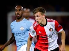 Feyenoord steunt in Slowakije op de jeugd