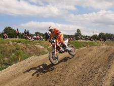 Jeffrey Herlings heeft in Axel nog last van racestress