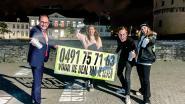 Al ruim 7.000 Kortrijkzanen orgaandonor, na oproep Frances Lefebure van Make Belgium Great Again