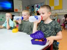 Scholen zijn de spil in de strijd tegen overgewicht bij Dordtse kinderen