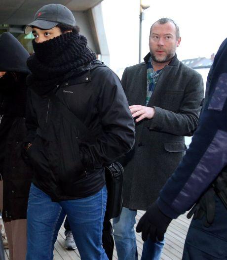 Jejoen Bontinck bénéficie d'un sursis pour violences sur sa compagne