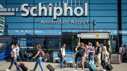 Chaos met bagage op Schiphol: duizenden passagiers getroffen