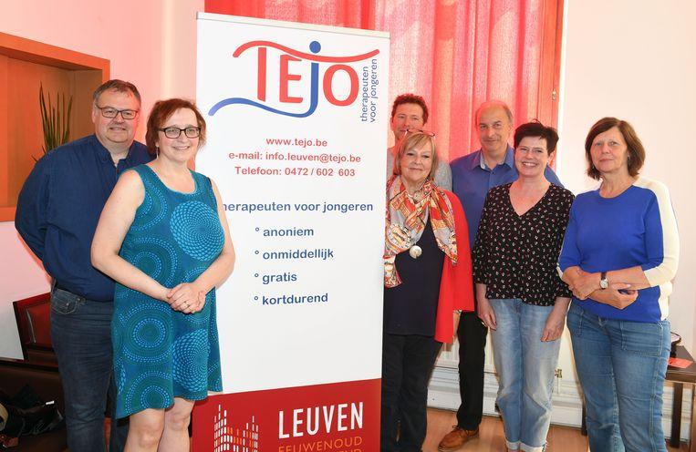 Eerste TEJO-huis in Leuven opent op 16 september.