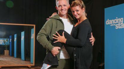 'Dancing with the Stars' moet nog beginnen, maar Christoff heeft nu al een hele BV-fanploeg