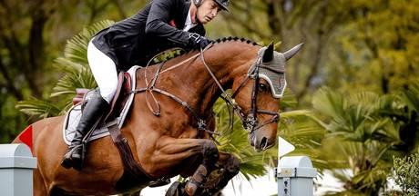 Houtzager pakt Nederlandse titel met Calimero