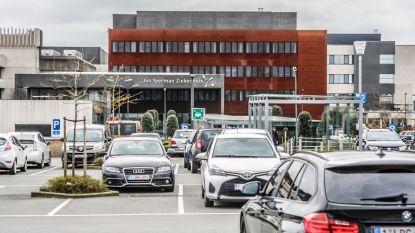 Geboorteaangiftes kunnen vanaf 26 mei opnieuw in het Jan Yperman Ziekenhuis