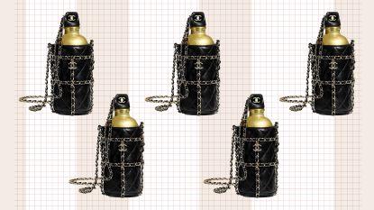Modehuizen pakken uit met peperdure drinkflessen (maar wij vonden betaalbare alternatieven)