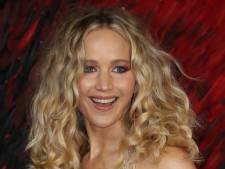 Jennifer Lawrence toch niet met sabbatical