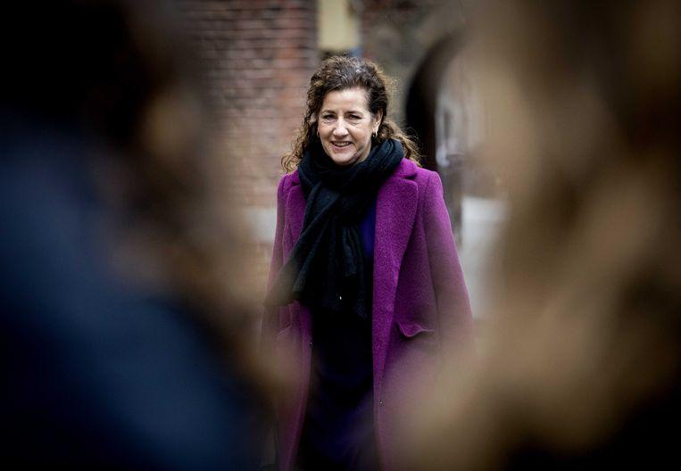 Ingrid van Engelshoven. Beeld ANP