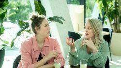 """Marie Verhulst woont samen met beste vriendin Charlotte: """"Maries doucheproducten staan gerangschikt op kleur"""""""