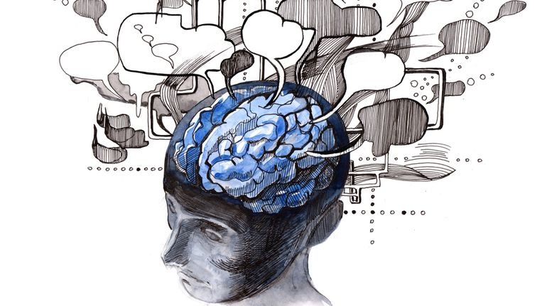 Afbeeldingsresultaat voor psychische problemen
