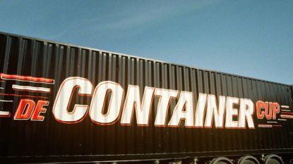 """'De container cup' is onverwacht succes: """"Format dat gemis aan competitiesport invult"""""""