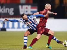 Zwak RKC Waalwijk verliest ook van FC Eindhoven