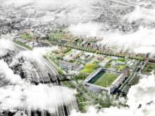 Vlietpark Roosendaal: 'Kunstbeleving krijgt een prominente plek'