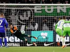 Bayern moet titel minimaal twee weken uitstellen na zege Schalke