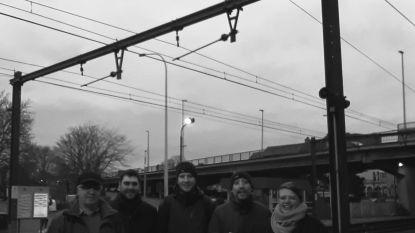 """Groen Izegem houdt 'Valentrein'-actie: """"Graag meer avondtreinen en bussen"""""""