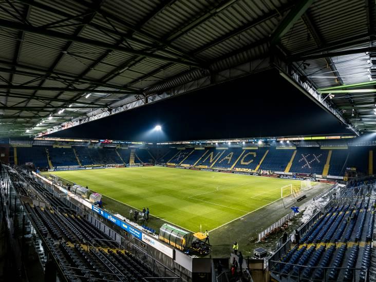 Griekse topclub Panathinaikos komt naar Breda en oefent óók tegen NAC