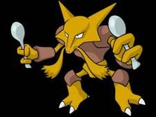 Uri Geller geeft toestemming voor terugkeer Pokémon die 'te veel op hem leek'