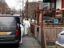 Dordtse vrouw in woning overleden, echtgenoot aangehouden