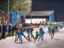 Haaksbergen wil maandag eerste marathon op natuurijs