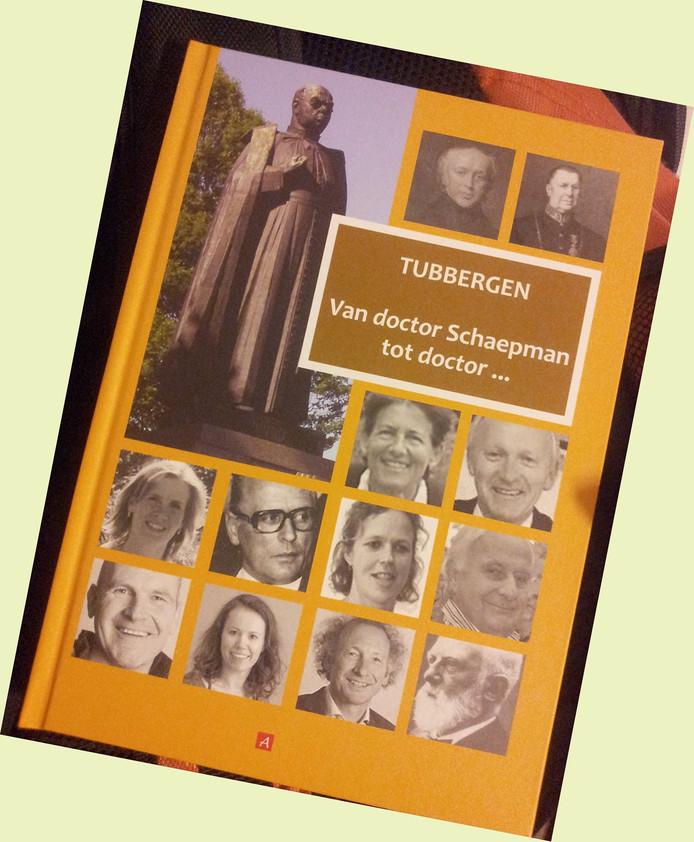 Het boek van Martin Paus verschijnt eind deze maand in een beperkte oplage van 300 stuks. Er komt geen tweede druk.