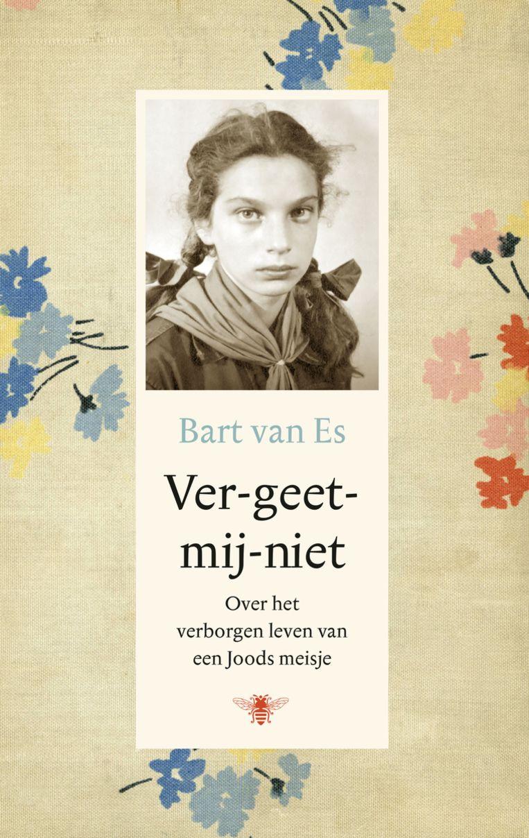 Ver-geet-mij-niet door Bart van Es Beeld