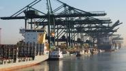 Opnieuw twee ton cocaïne onderschept in Antwerpse haven