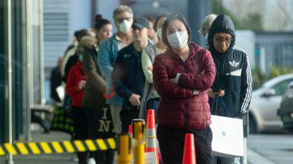 LIVE. Nieuw-Zeeland stelt ontbinding parlement uit, Auckland in lockdown - VS verzekeren zich van 100 miljoen doses coronavaccin Moderna