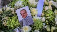 """Pakkend afscheid van Cis Rodenbach (44): """"Lieve papa, dank je voor alles. We zullen je missen in alle kleuren"""""""