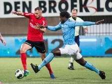 Helmond Sport verspeelt zege tegen Jong FC Utrecht in slotfase