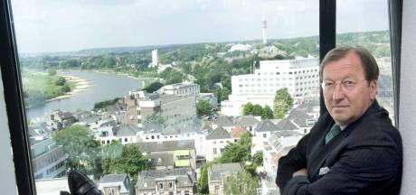 Het ene lintje is het andere niet: advocaat Van Meer krijgt aparte plechtigheid in de Eusebiuskerk