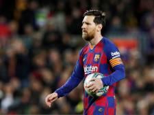 Le FC Barcelone prévoit un match de charité face à une D3 espagnole