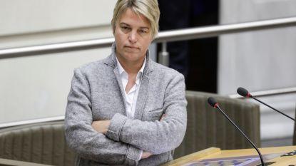 """""""Mijn uitspraak klopt niet maar ik heb niet gelogen"""": Schauvliege excuseert zich nadat ze klimaatprotest opgezet spel noemde"""