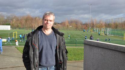 """Ignace Vanheule blikt terug op hartstilstand tijdens minivoetbalmatch:""""Mijn hartstilstand heeft veel goeds opgeleverd"""""""