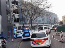 Vuurwapen van man in centrum Breda blijkt nep te zijn