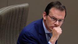 """""""Zoeken ze een zondebok of is dit een afrekening binnen CD&V?"""": achterban Wouter Beke haalt uit naar voorzitter Joachim Coens"""