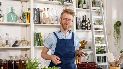 """Nieuwe Njam!-chef Nicolas Decloedt runt restaurant met zijn vrouw: """"Hopelijk gauw weer openen"""""""