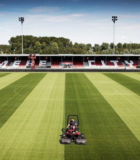 Van materiaalman tot middenvelder: een lofzang op 'nieuwkomer' Almere City FC