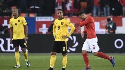 """Ex-bondscoaches na het debacle van Luzern: """"Tielemans is goed, maar niet meer dan dat"""" - Kompany moet autoriteit terugvinden"""""""