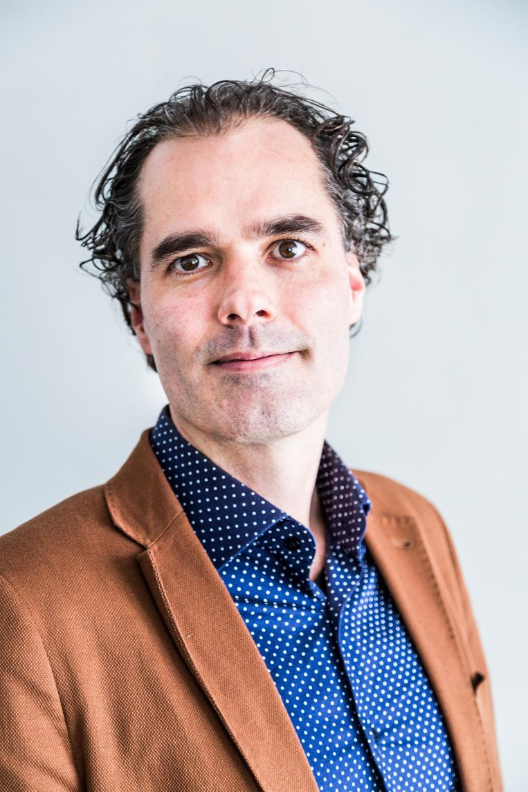 Laurens Ivens Beeld Tammy van Nerum
