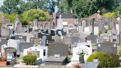 Centrale begraafplaatsen krijgen make-over