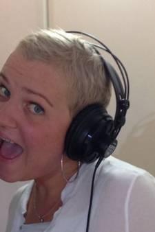 Goudse Esther (38) voor afscheidsconcert overleden